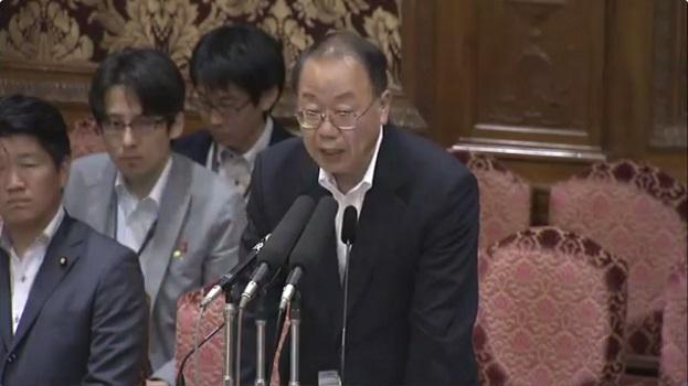 大庭誠司内閣審議官