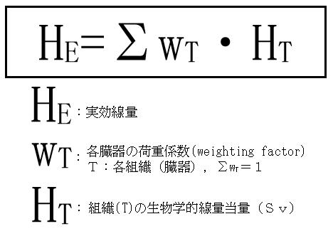 HE=ΣwT・HT