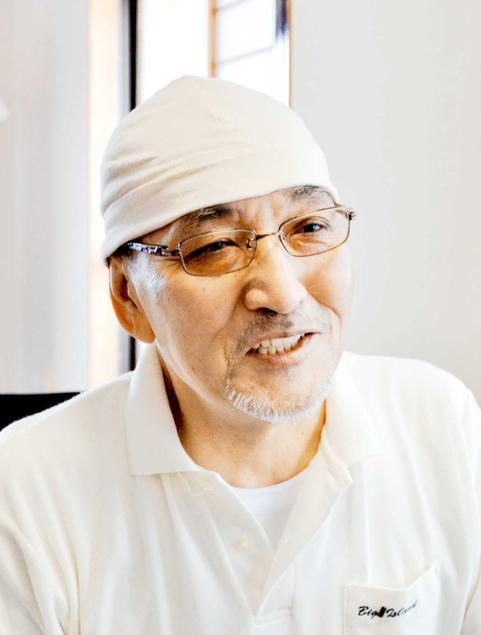 福島第一原発の元作業員木下聡さん