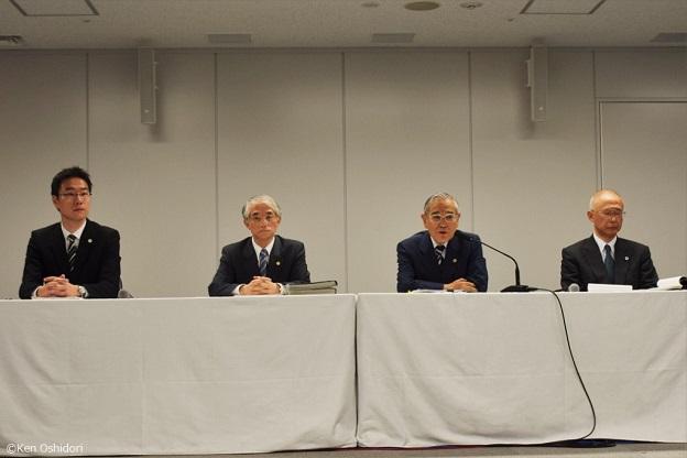 東電の第三者検証委員会